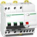 Schneider Electric DPN N Vigi A9D31725 Автоматический выключатель дифференциального тока трехполюсный+N 25А (тип AC, 6 кА)